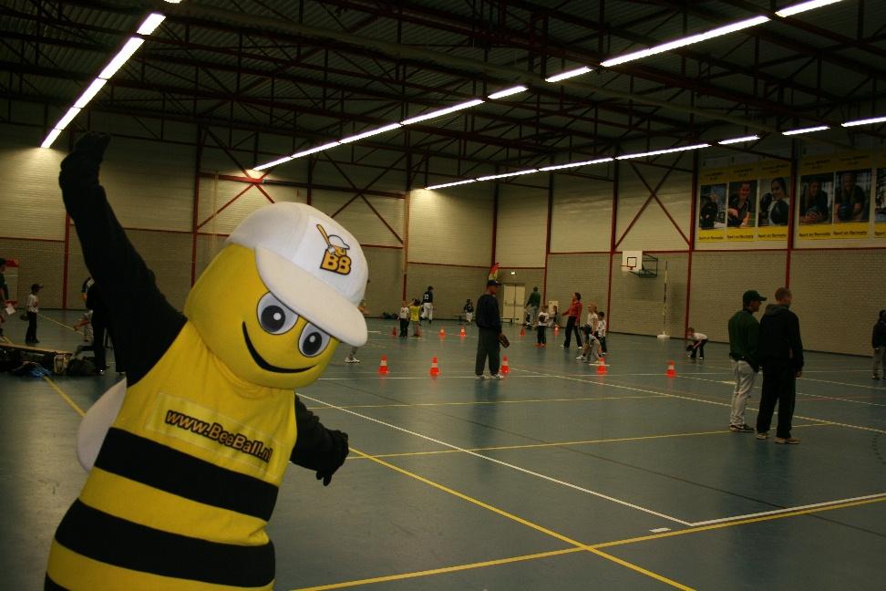 Bee Beneden